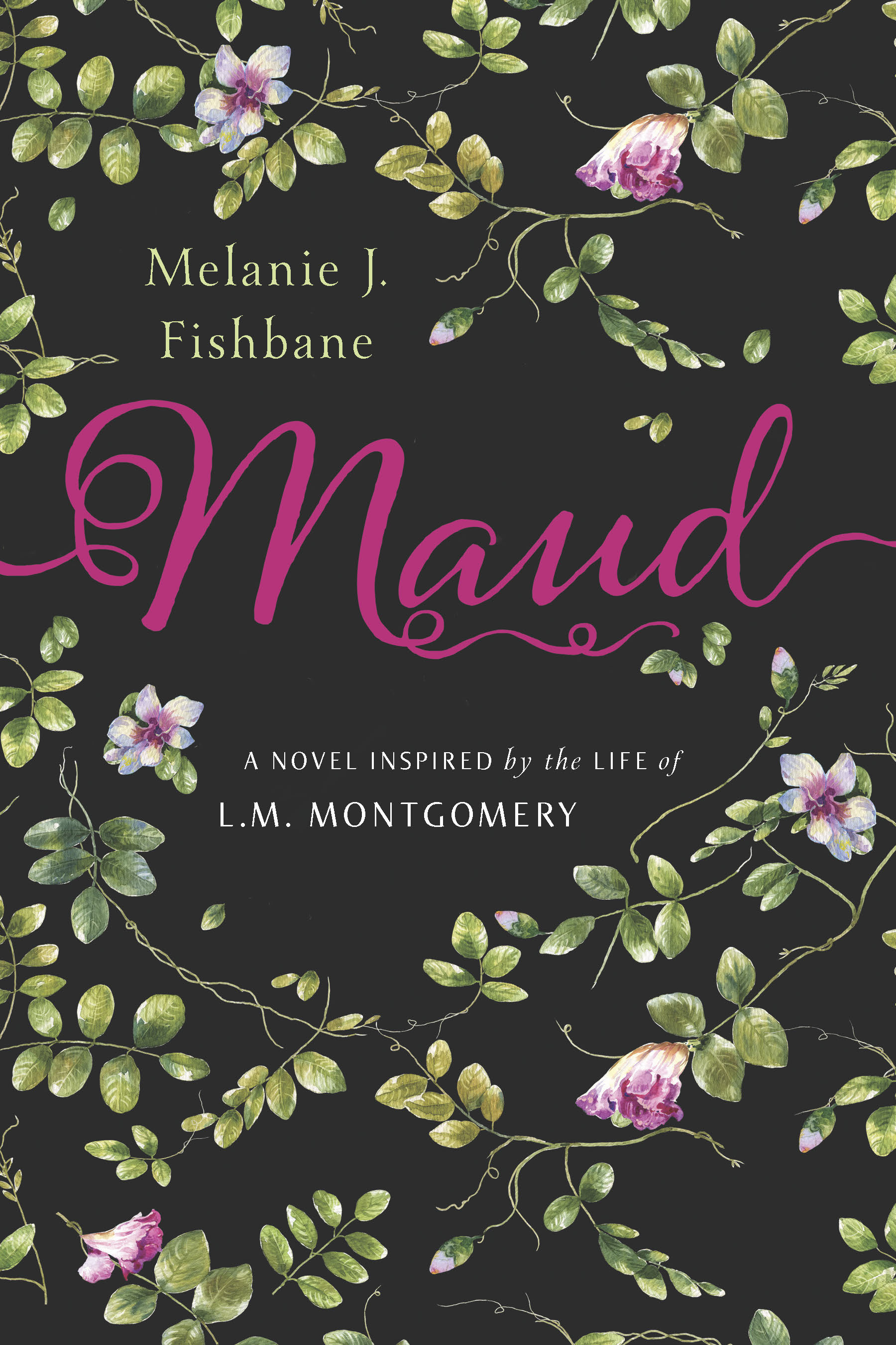 Rt to win a signed arc of maud melanie j fishbane november 30th is lm montgomerys 142nd birthday and to celebrate ive decided to give away one signed arc of maud a novel inspired by the life of lm izmirmasajfo