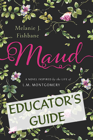 Click to download the Maud Educator's Guide
