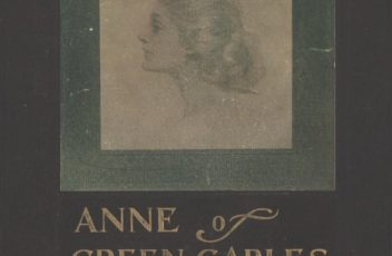 Anne of Green Gables 1908